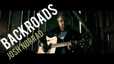 Watch BACKROADS - JOSH NORRAD