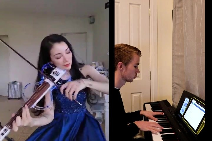 Watch The Lion King - Online Collaboration Cover