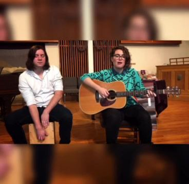 Watch I'll Fly Away - Julie Strathdee and Steven Martin