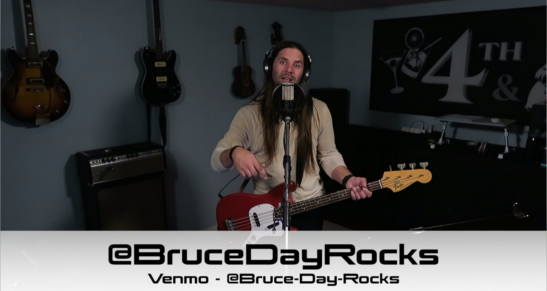 Watch Live from The Brudio - Natural by Imagine Dragons