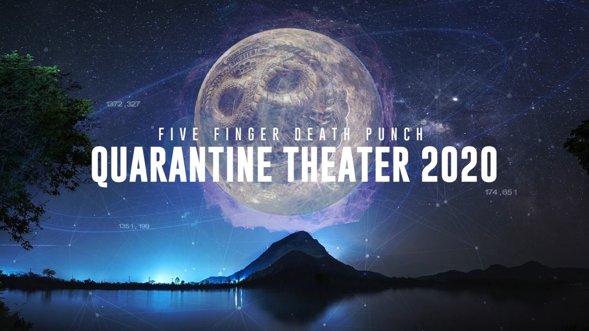 Watch 5FDP Quarantine Theater 2020