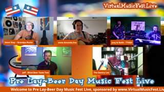 Watch Pre Lay-Beer Day Music Fest Live
