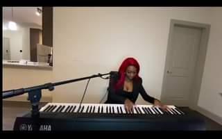 Watch Reyna Roberts Live for #SummerSway Streamathon