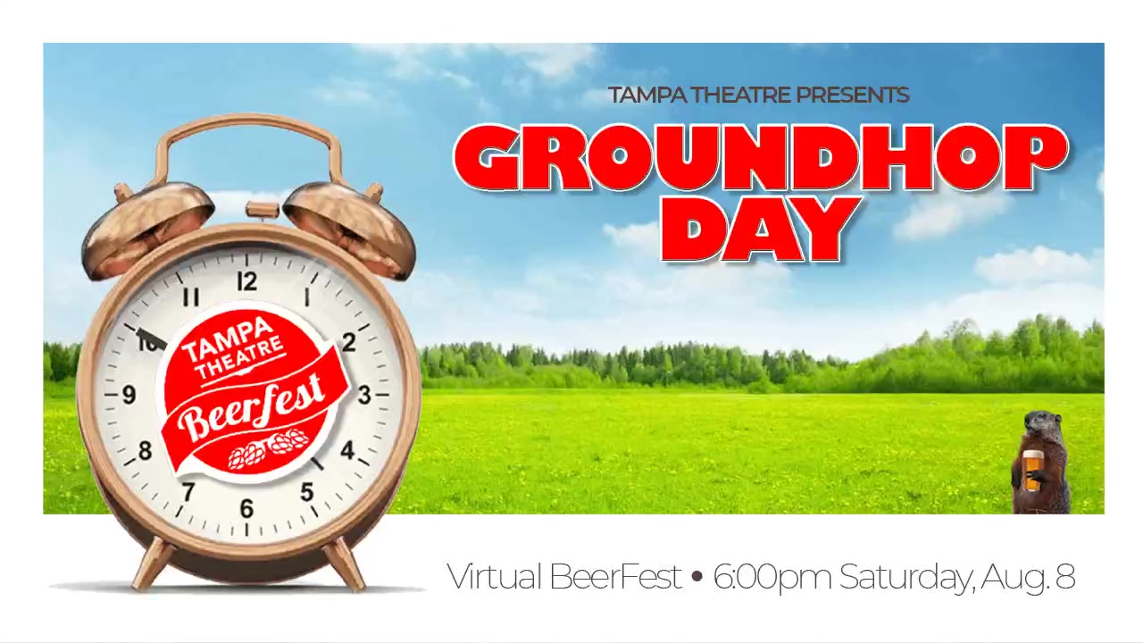 Watch BeerFest 2020: Groundhop Day