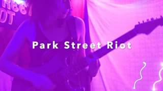 Watch Park Street Riot Exclusive Performance Nevada City Film Fest