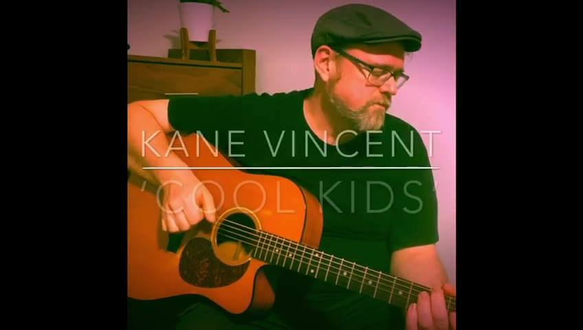 Watch 'Cool Kids' - Kane Vincent