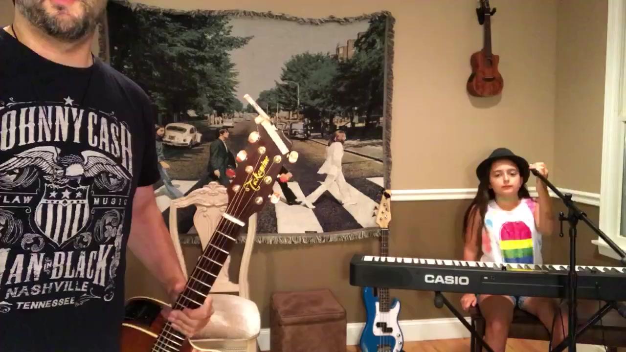 Watch J.A.M. Joe's Acoustic Mondays Aug 24, 2020