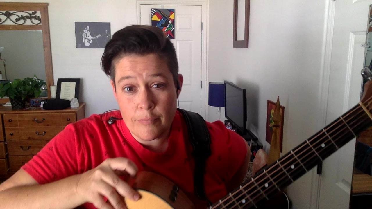 Watch Tuesday Tunes with Myself