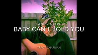 Watch Baby can i hold you - Tracy Chapman cover