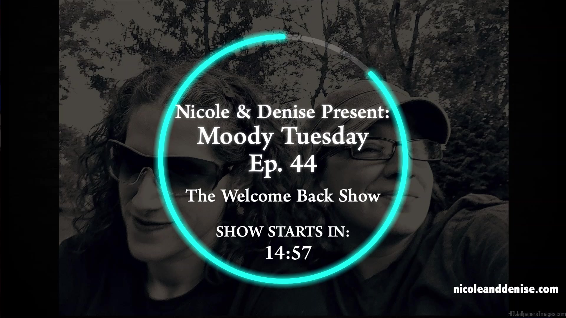 Watch MOODY TUESDAY-Ep. 44