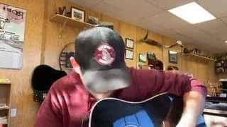 Watch Brett Kissel live from #SummerSway Streamathon