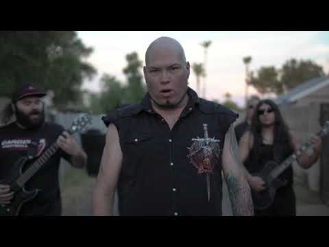 Dawn Of The Rising Just Broken OFFICIAL MUSIC VIDEO