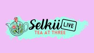 Watch Tea at Three with Selkii Live Acoustic #loops #indiemusician #goodvibes
