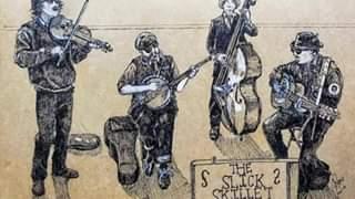 Watch Feendo presents: The Slick Skillet Serenaders