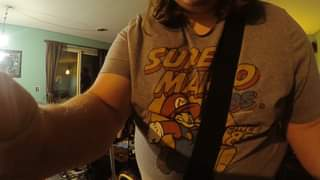 Watch Then... (Instrumental Version)
