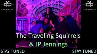 Watch JP Jennings / The Traveling Squirrels @ Prairie Street Live