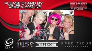 Watch THE AVIATORS LIVE @ THIRD ENCORE